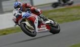 Honda completes final endurance testing