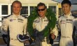 Virtual racer Ruggier earns Kumho Series drive