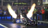Strong top fuel field set for Willowbank