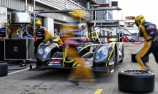 Larbre Competition's ELMS sports-prototype debut cut short by rivals at Silverstone