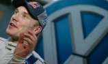Latvala fastest in Portugal shakedown