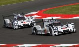 Le Mans dress rehearsal for Porsche at Spa