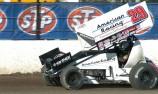 Kerry Madsen wins El Paso