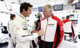 Brabham remains cautious over Webber's chances