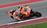 Record breaking Marquez nets USA pole