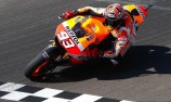 Stunning fightback earns Marquez Argentina win