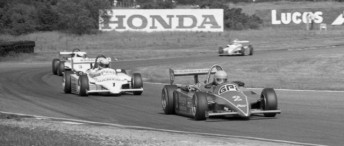 Martin Brundle leads Ayrton Senna at Snetterton 1983 e1300227015919 640x273 344x146 SENNA WEEK: Part 1   Senna's first rivalry
