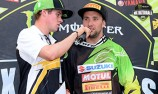Moss brothers dominate Appin MX