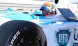 Brabham secures maiden Indy Lights podium