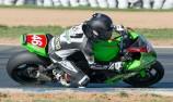 Glenn Allerton favourite in Superbike opener