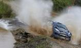 Mikko Hirvonen leads dramatic Portugal Rally