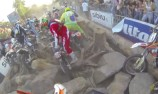 VIDEO: Red Bull Romaniacs prologue