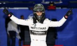Mercedes romp continues with Rosberg on pole
