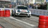 Ogier leads VW sweep on Portuguese opener
