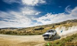 Ssangyong supports 2014 Rally of Otago