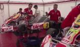 VIDEO: A look inside Patrizicorse