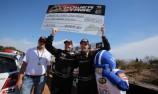 Scott Pedder claims Power Stage win