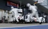 Webber/Porsche buoyed by WEC podium