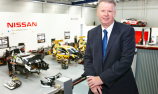 CAFE CHAT: Nissan CEO on V8 Supercars