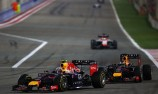 Ricciardo ready to fight for Chinese GP success