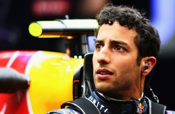 Jones: Ricciardo has justified Red Bull call up