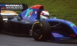 SENNA WEEK: Part 3 - Roland Ratzenberger