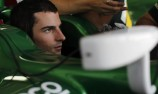 Rossi selected for Caterham F1 practice outings