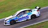 Ingall furious after penalty costs podium