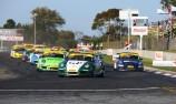 Goodacre wins Porsche GT3 round at Mallala