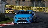 McLaughlin scores pole for Pukekohe finale