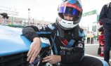 McLaughlin confirmed for Carrera Cup cameo