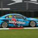 McLaughlin fastest in final Pukekohe practice