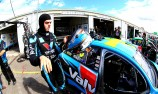 McLaughlin wary of added pressure at Pukekohe