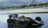 VIDEO: Senna's first F1 win