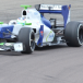 De Silvestro makes test debut for Sauber F1