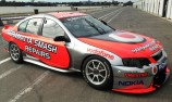 Vodafone Ford to star in Kumho opener