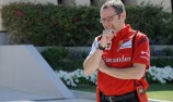 Ex-Ferrari boss linked with F1's top job