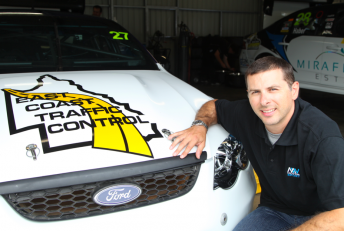 Steve Owen returns to the wheel of MW Motorsport's ex-FPR Ford