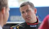 Steve Owen to drive V8 SuperTourer at Pukekohe