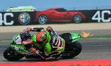 Sykes pips Baz to Aragon World Superbike pole