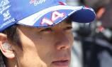 Q&A: Takuma Sato on the Long Beach GP