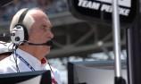 V8s continue to guide Penske plans