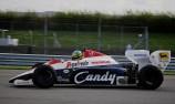 SENNA WEEK: tech special - Ayrton's F1 Cars