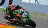 Sykes secures commanding Aragon double