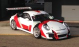 Wall Racing returns Mawer to Carrera Cup