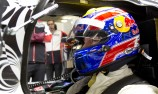 Webber carries right attitude for WEC debut