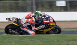 Allerton's Superpole for BMW at QR