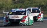 Castrol Honda takes double podium at Hungaroring