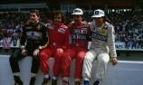 GALLERY: Ayrton Senna