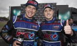 Castrol crews taste success in the west